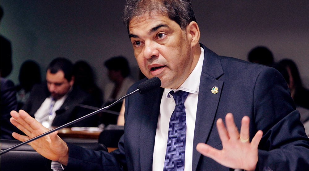 Áudio do senador Hélio José (PMDB-DF) mostra golpe do impeachment